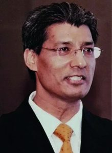 B. R. Deepak