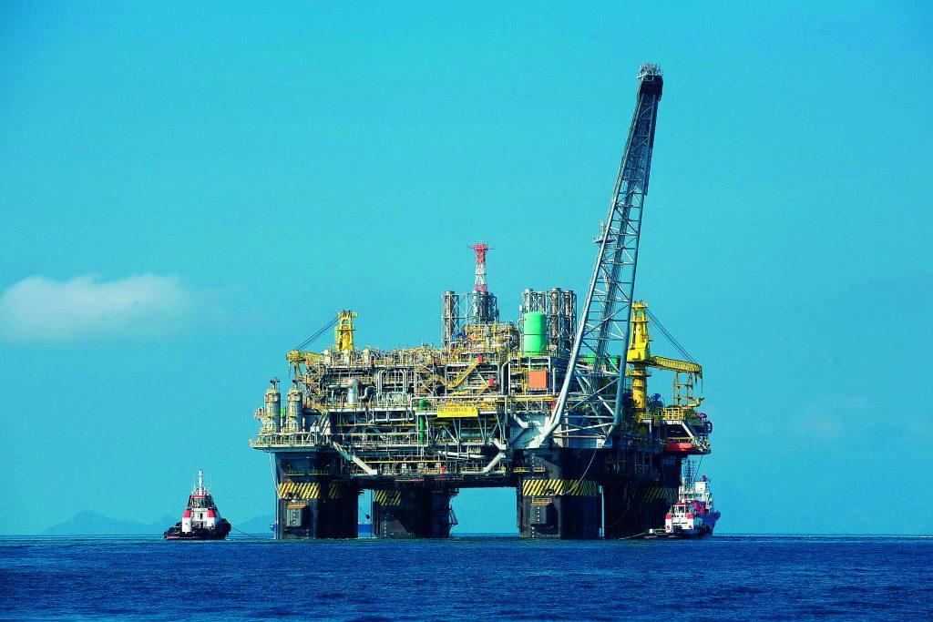 Petróleo e soja seriam as duas commodities a cimentar as relações sino-brasileiras